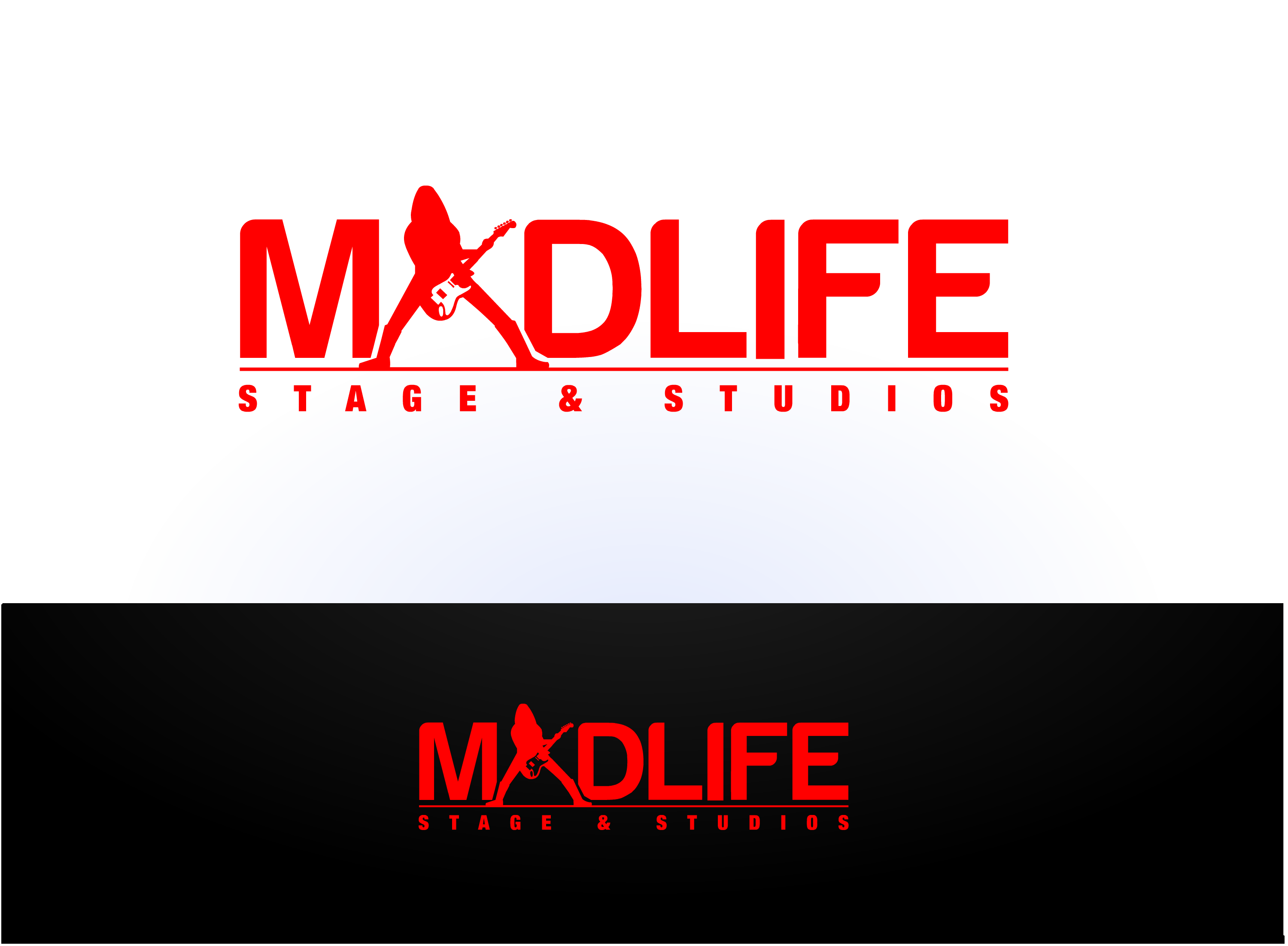 Madlife Stage and Studios Logo