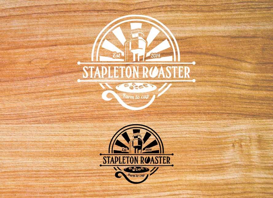 Roaster Logo