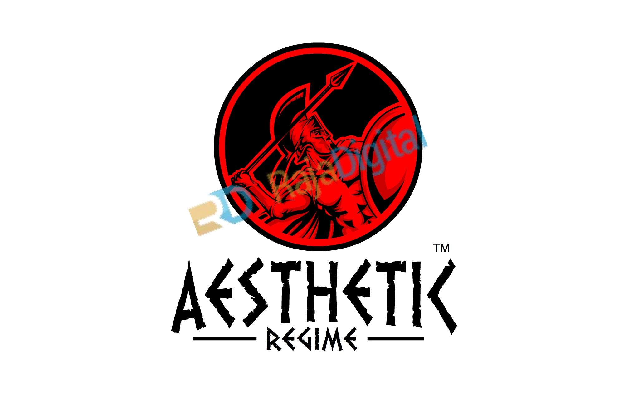 Spartan Roman Logo